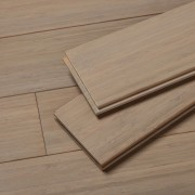 Luminous Grey Edge Grain Bamboo Flooring