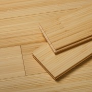 Natural Edge Grain Bamboo Flooring