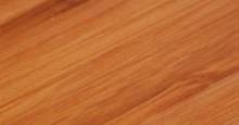 Amber bamboo flooring